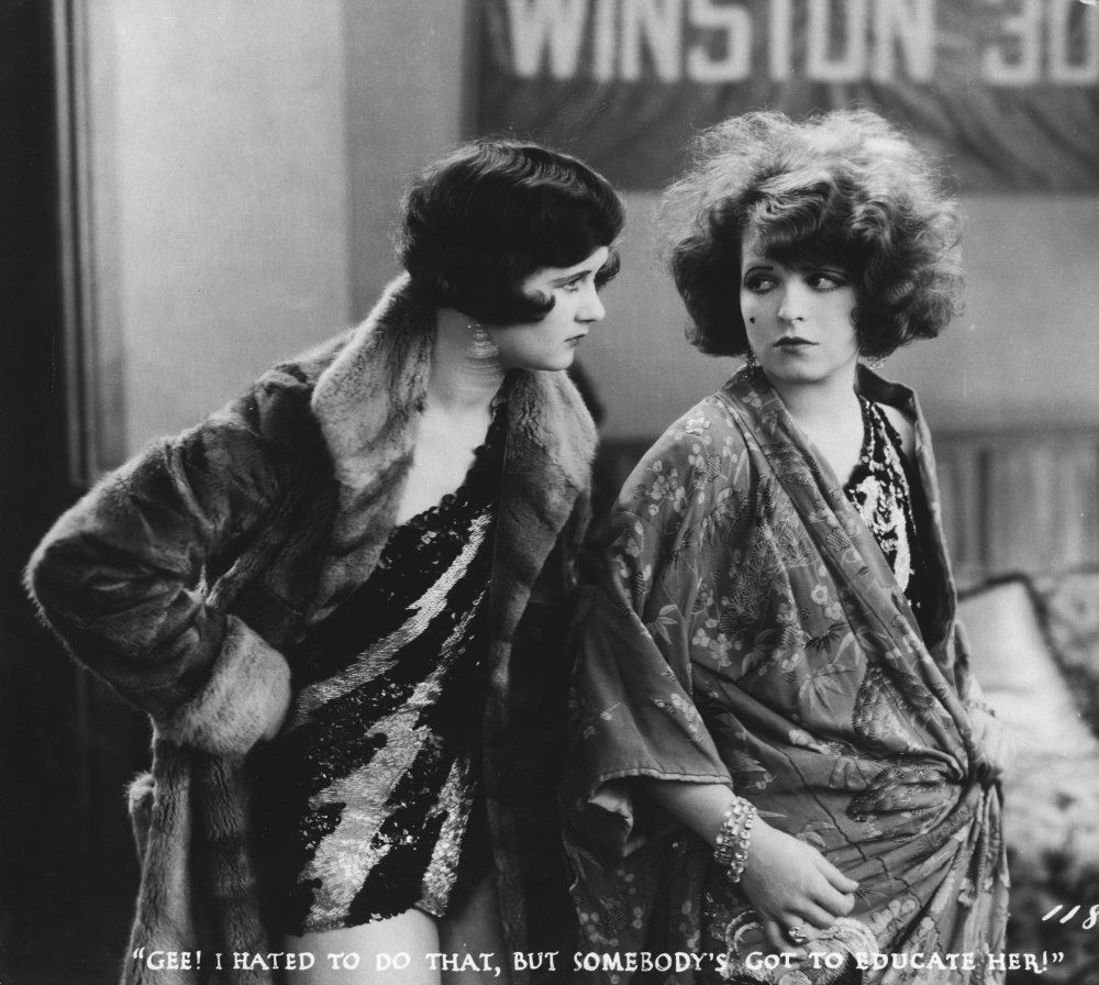 The Wild Party (1929)