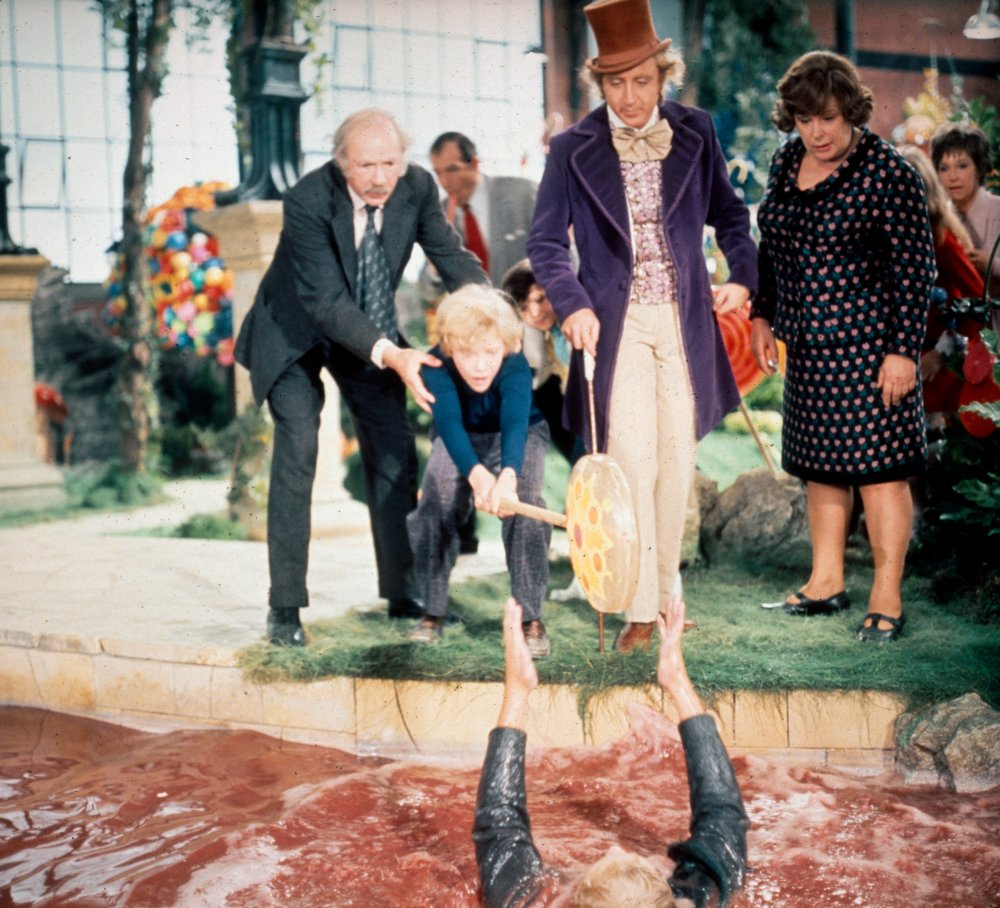 In search of the perfect Willy Wonka | BFI