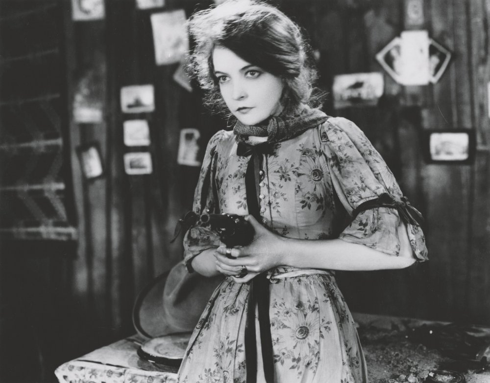 The Wind (1928)