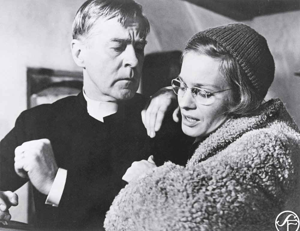 Winter Light (1962)