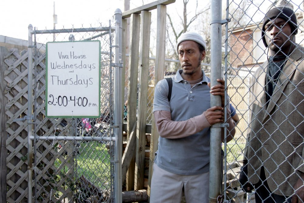 André Royo as Bubs in season five