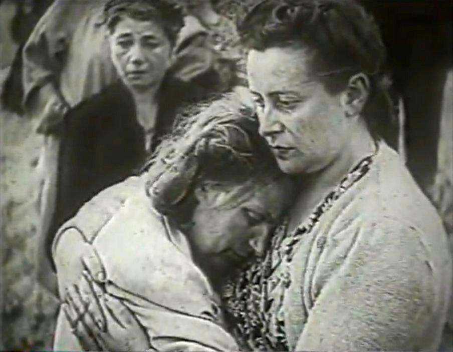 Łoziński's Witnesses (Świadkowie, 1986)