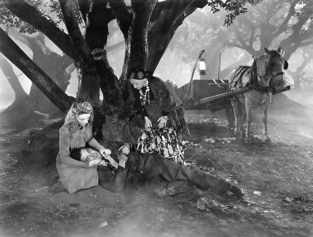 The Wolf Man (1941)