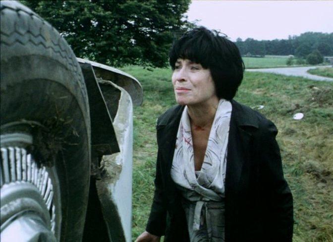 Holland's A Woman Alone (Kobieta Samotna, 1981)