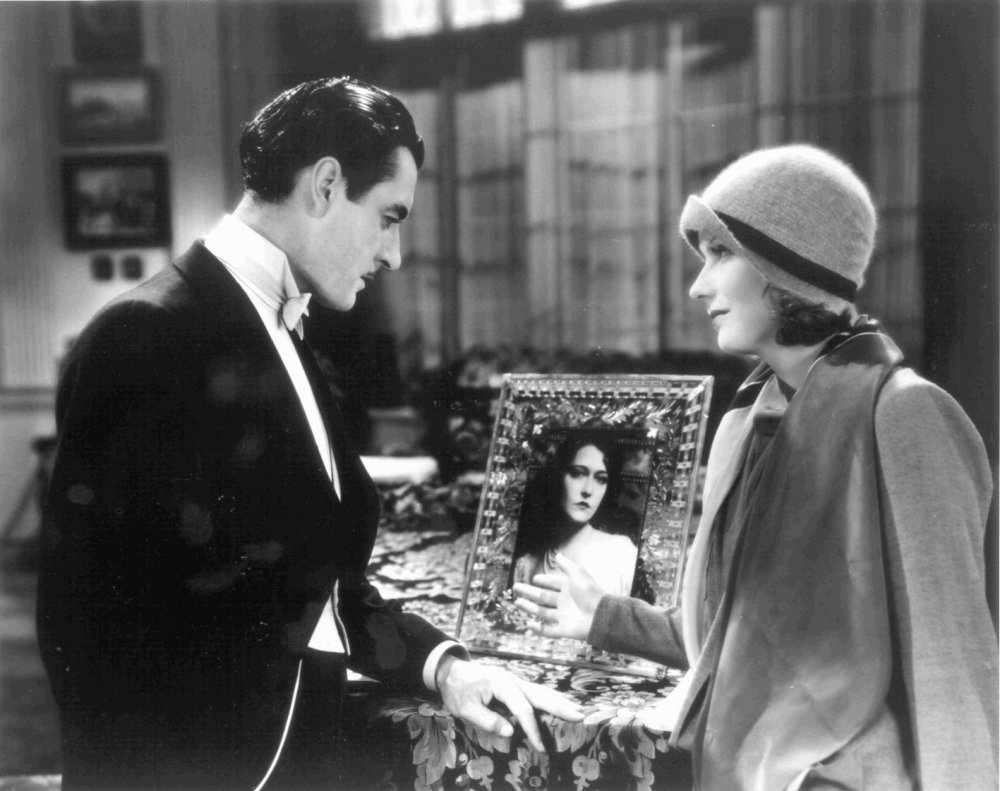 A Woman of Affairs (1928)