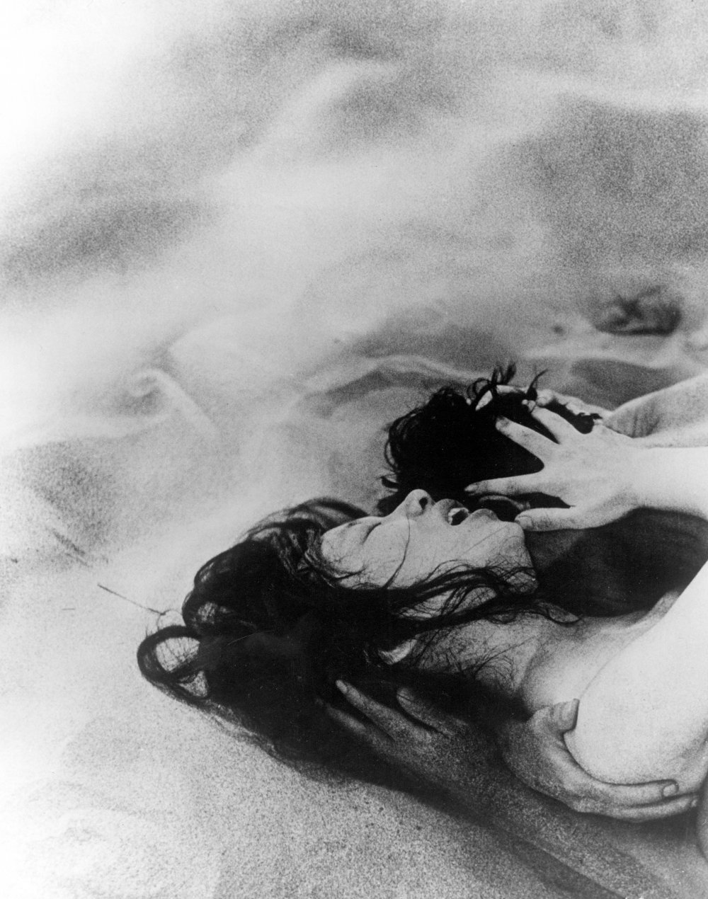 Woman of the Dunes (Suno no Onna, 1964)