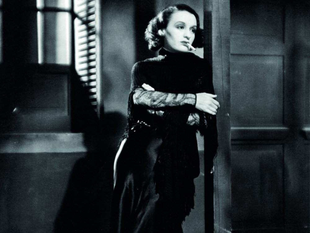 Woman of the Port (1934)