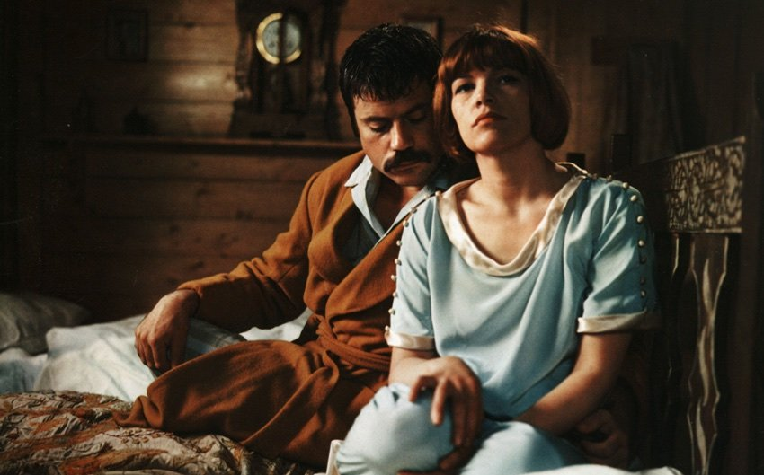 Women in Love (1969)