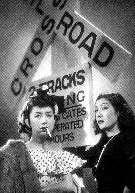 Women of the Night (1948)