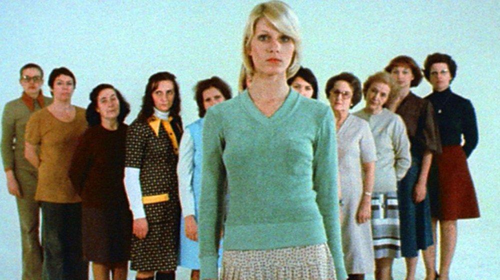 Réponse de femmes (1975)