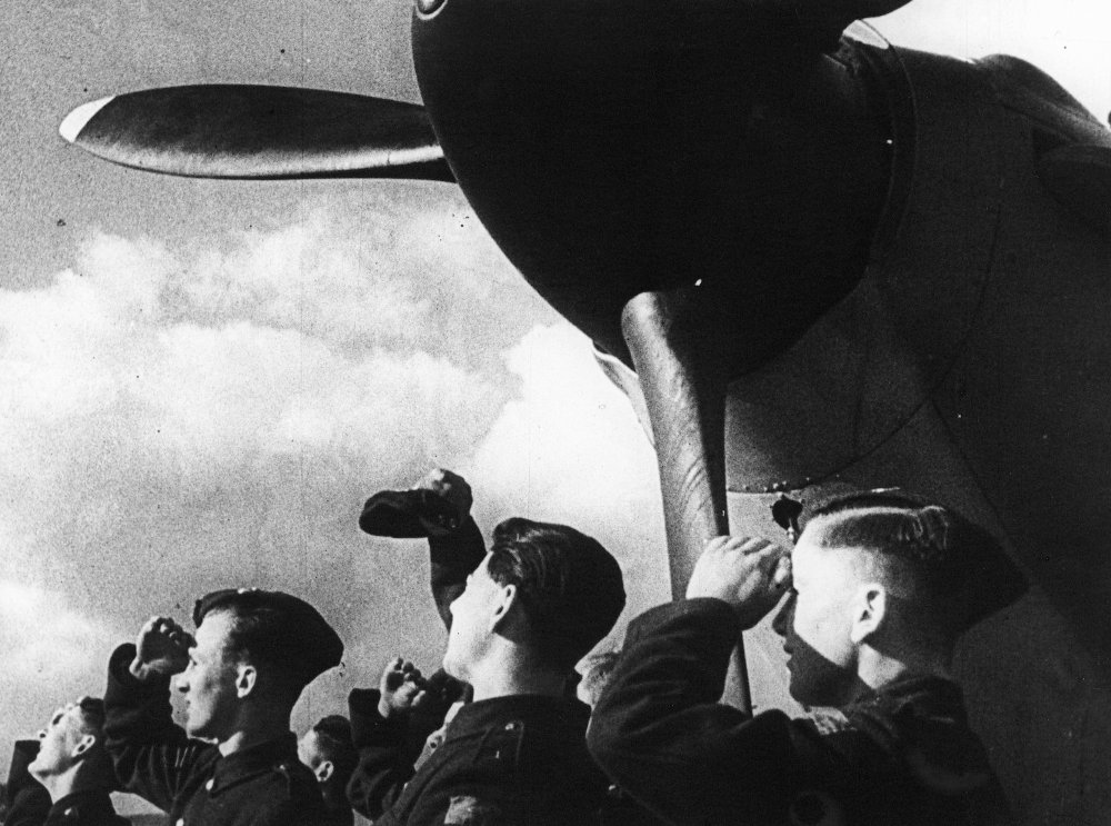 Words for Battle (1941)