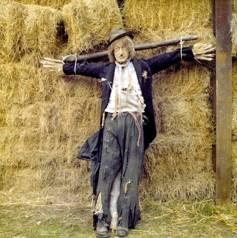 Worzel Gummidge (1979-81)