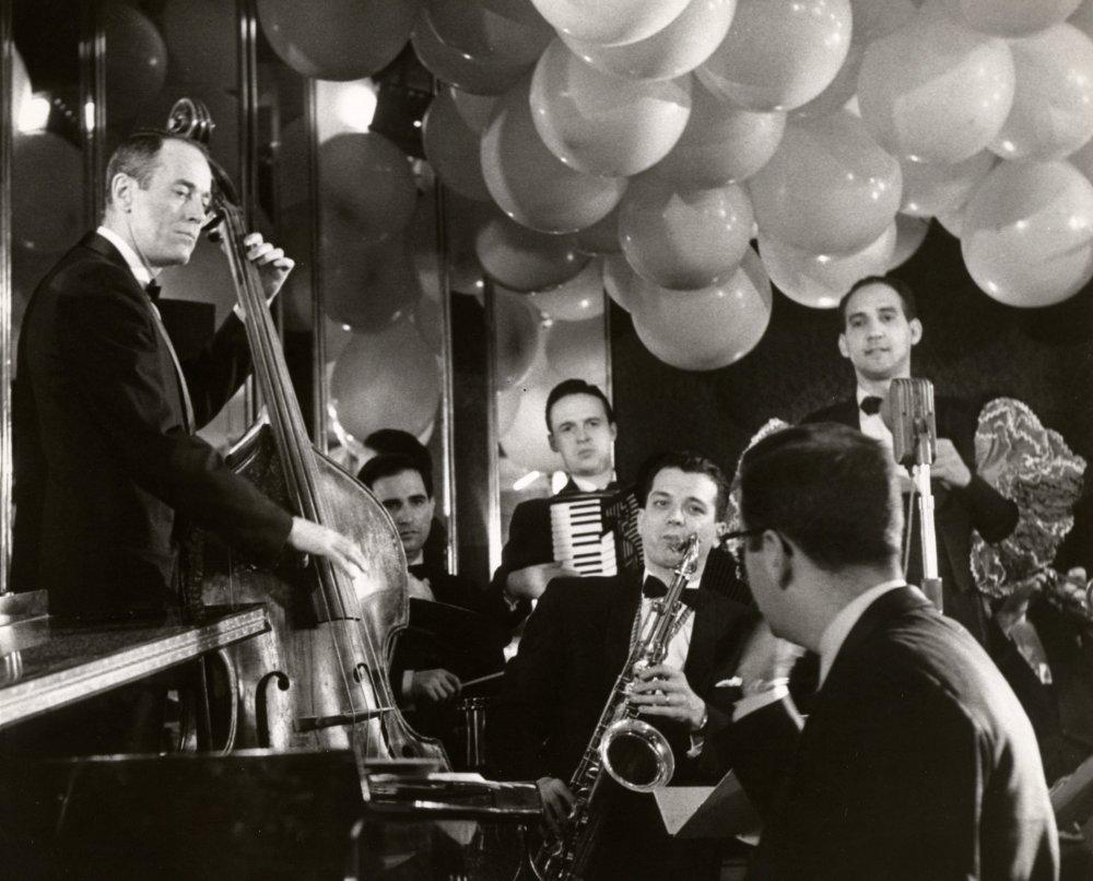 The Wrong Man (1956)