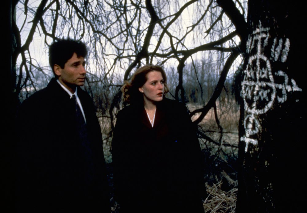 The X Files (1993-2002)