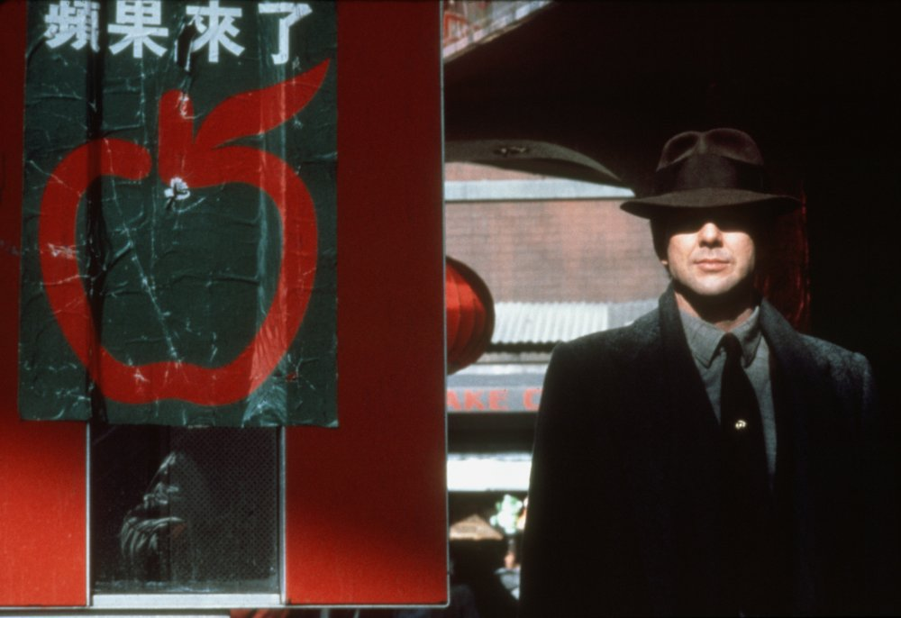 The Year of the Dragon (1985)