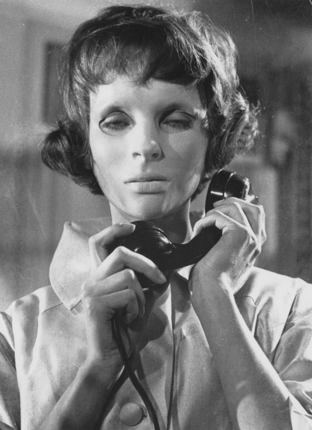 Les Yeux sans visage (1960)