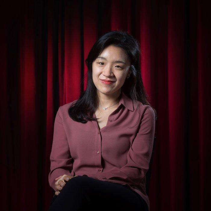 Yoon Ga-eun