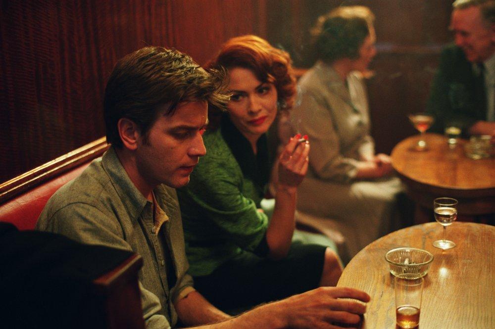 Young Adam (2002)