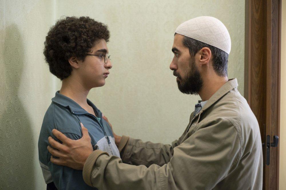 Ben Addi with Othmane Moumen as Imam Youssof