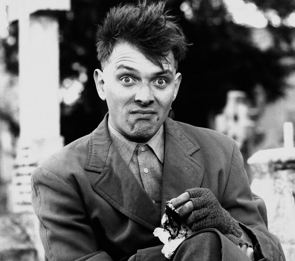 Rik Mayall in The Young Ones (1982-84)