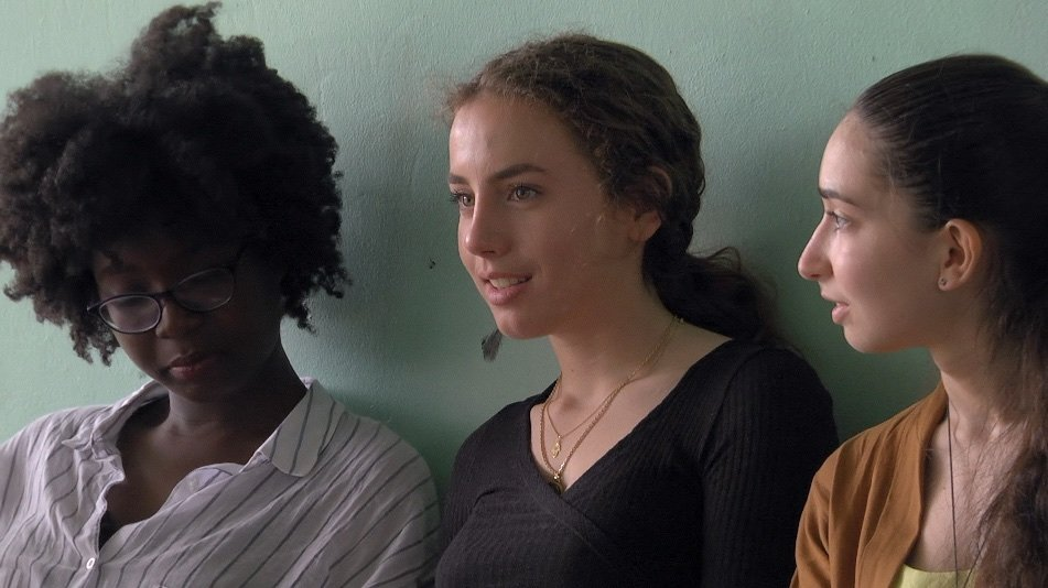 Young Solitude (2018)
