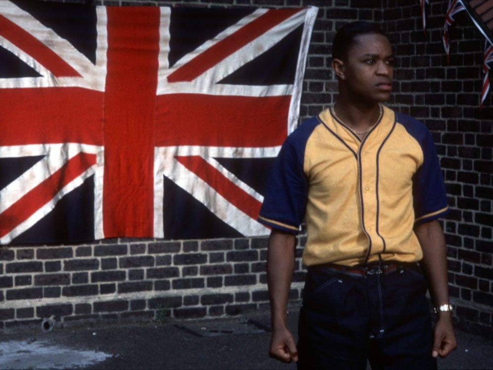 Young Soul Rebels (1991)