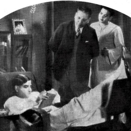 Life (Zindagi, 1940)
