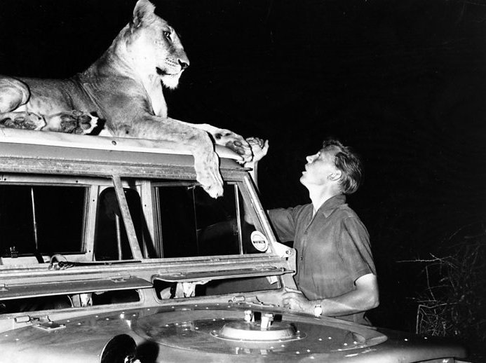 Zoo Quest (1954-63)