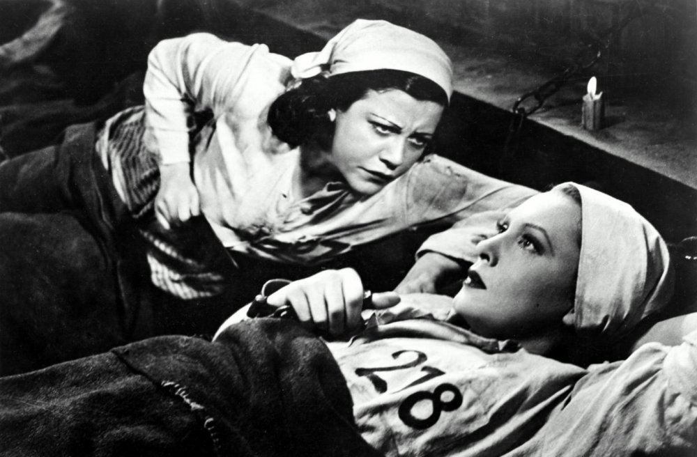 Zu neuen Ufern (1937)