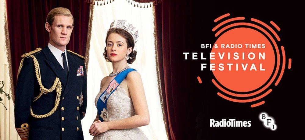 BFI & Radio Times Television Festival