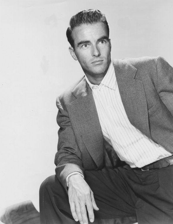 montgomery clift rock hudson