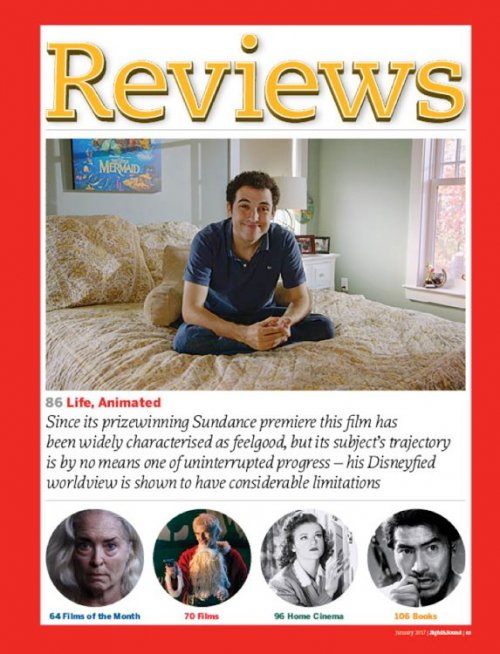 Our Reviews section