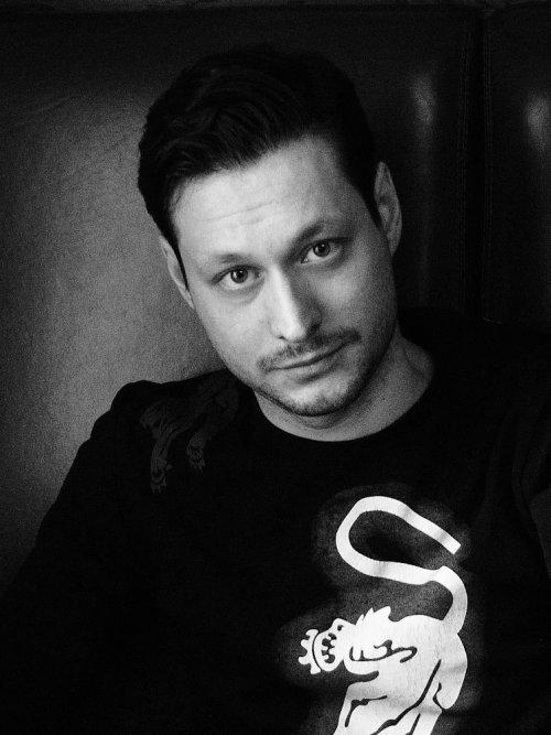 Andrey Gryazev