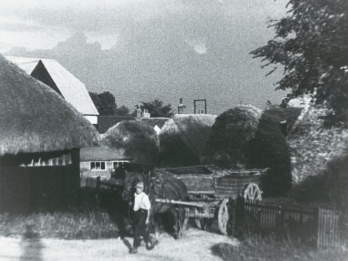 Marion Grierson's Around the Village Green (1937)