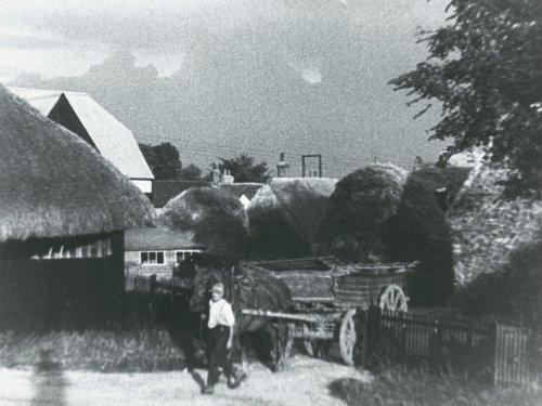 Marion Grierson's Around the Village Green (1937)