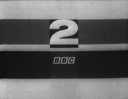 BBC2 logo (1960s)