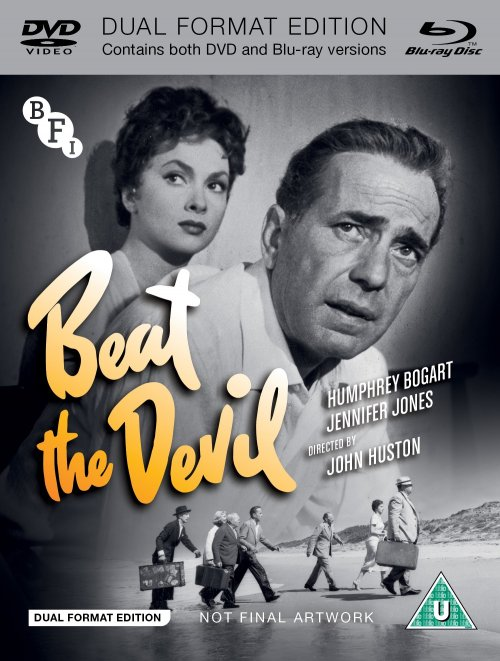 Beat the Devil cover