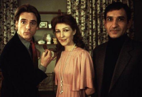 Betrayal (1983)