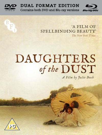 Daughters of the Dust packshot