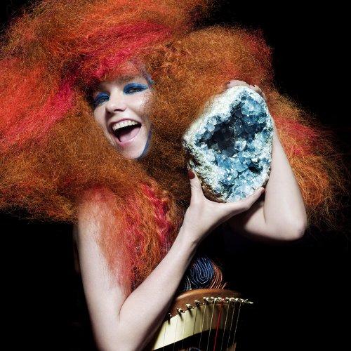 Björk: Biophilia Live (2014)