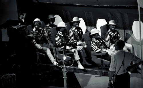 The Black and White Minstrel Show (1958-78) – <span>'</span>syncopated nostalgia'