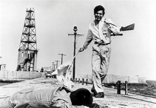 Branded to Kill (1967), directed by Seijun Suzuki