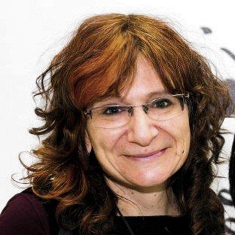 Documentary director Emel Çelebi