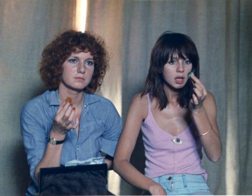 Céline and Julie Go Boating (1974)