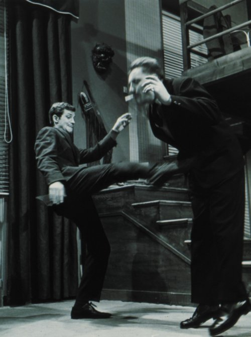 Classe tous risques (1960)