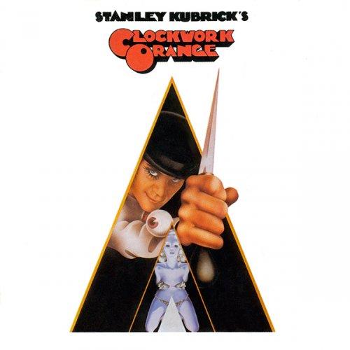 A Clockwork Orange soundtrack