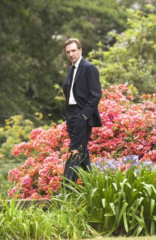 The Constant Gardener (2005)