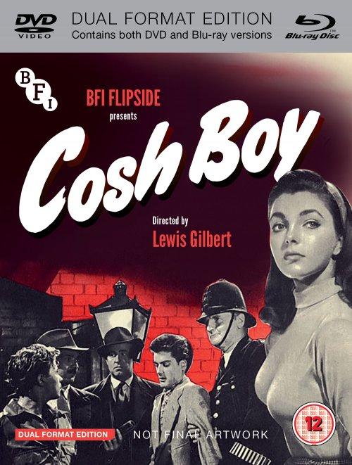 Cosh Boy cover
