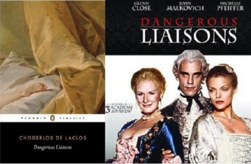 Dangerous Liaisons – the book and the film