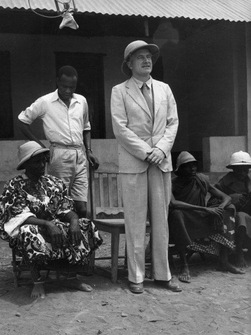 Daybreak in Udi (1949)